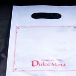 スペイン菓子工房様からご依頼頂いた、オリジナルポリ袋