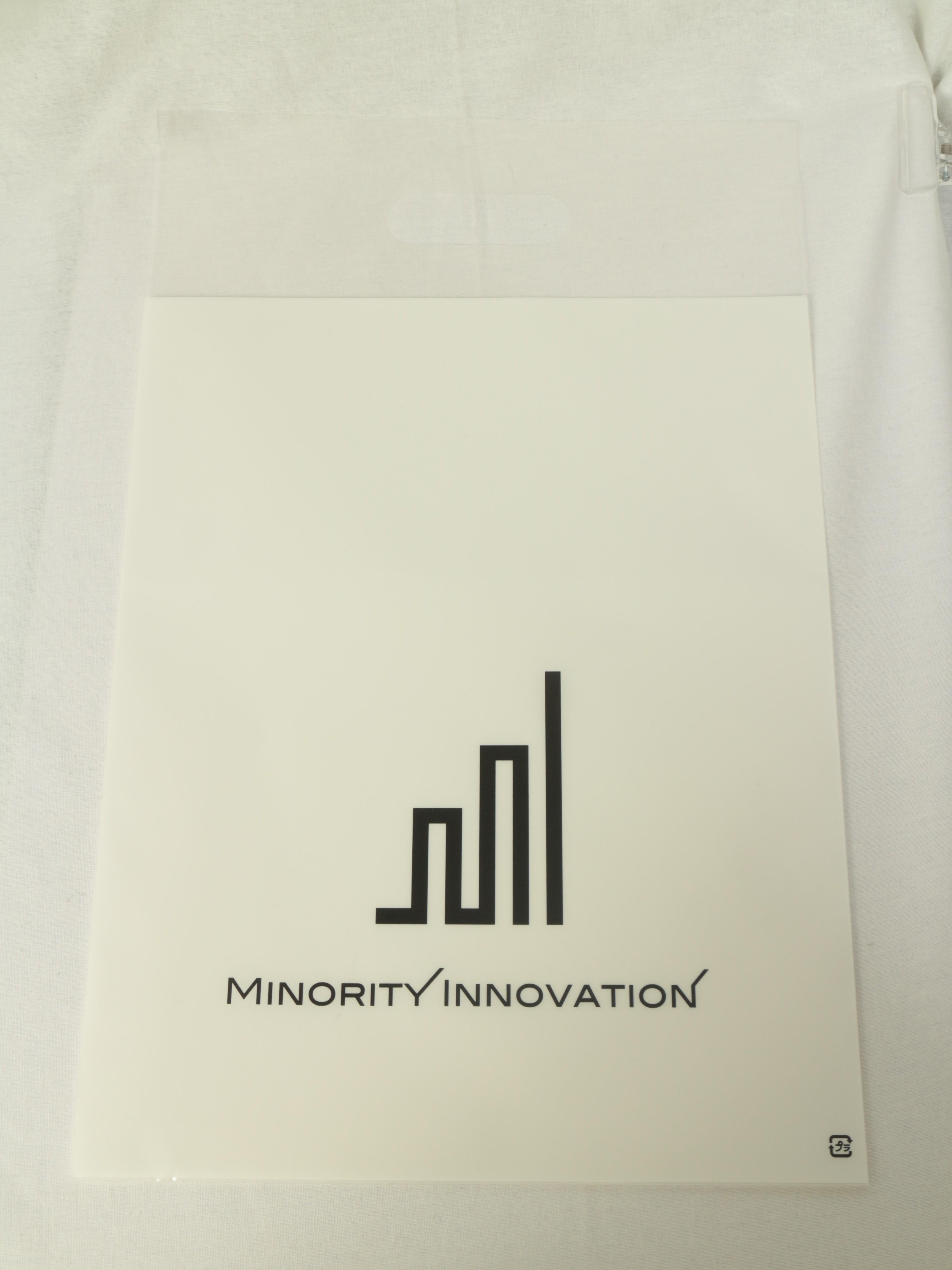 東京のIT企業様のオリジナルポリ袋