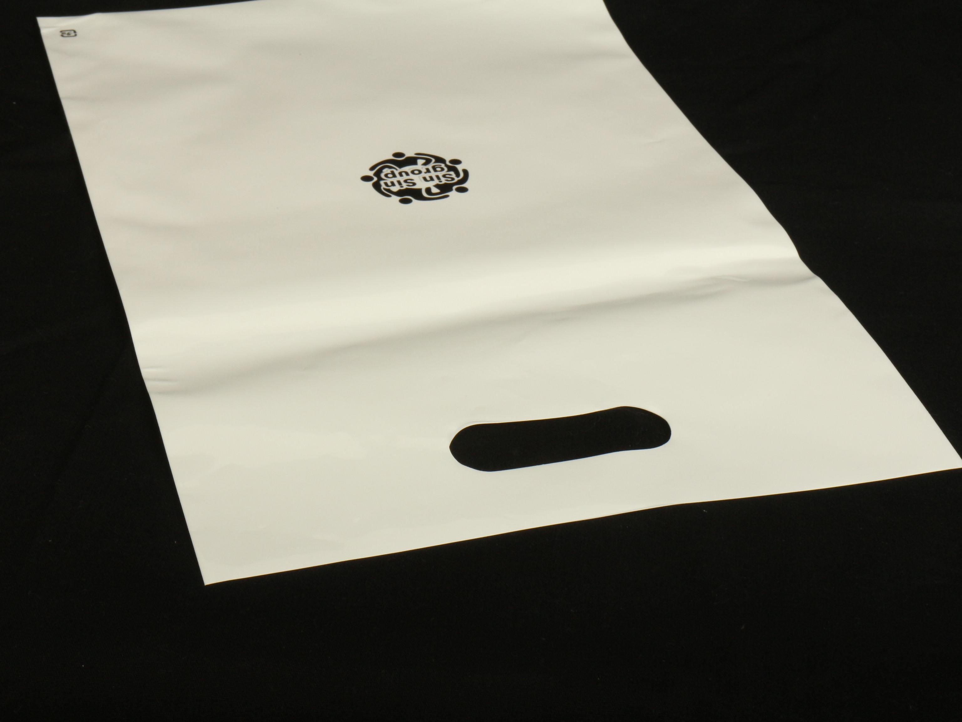東海地方企業様のイベント用ポリ袋