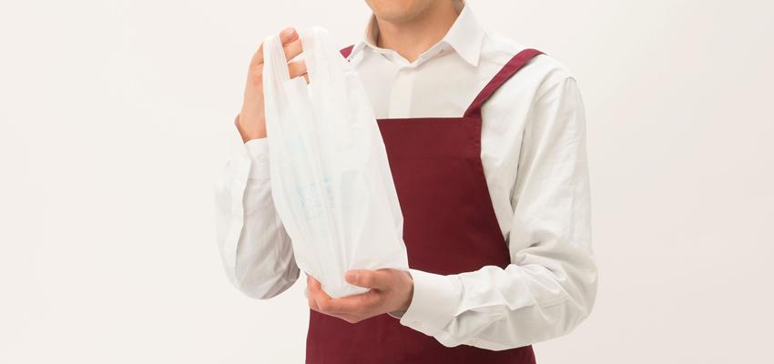 業務用レジ袋を購入する際のポイント