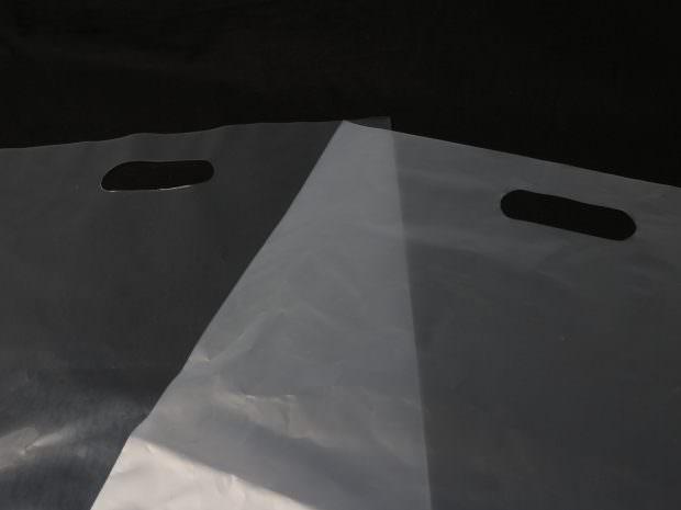 無地LDPE&HDPE