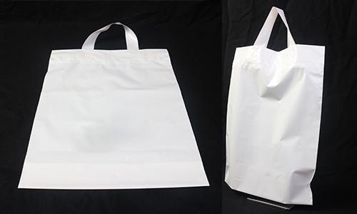 ハンドルバッグの形状