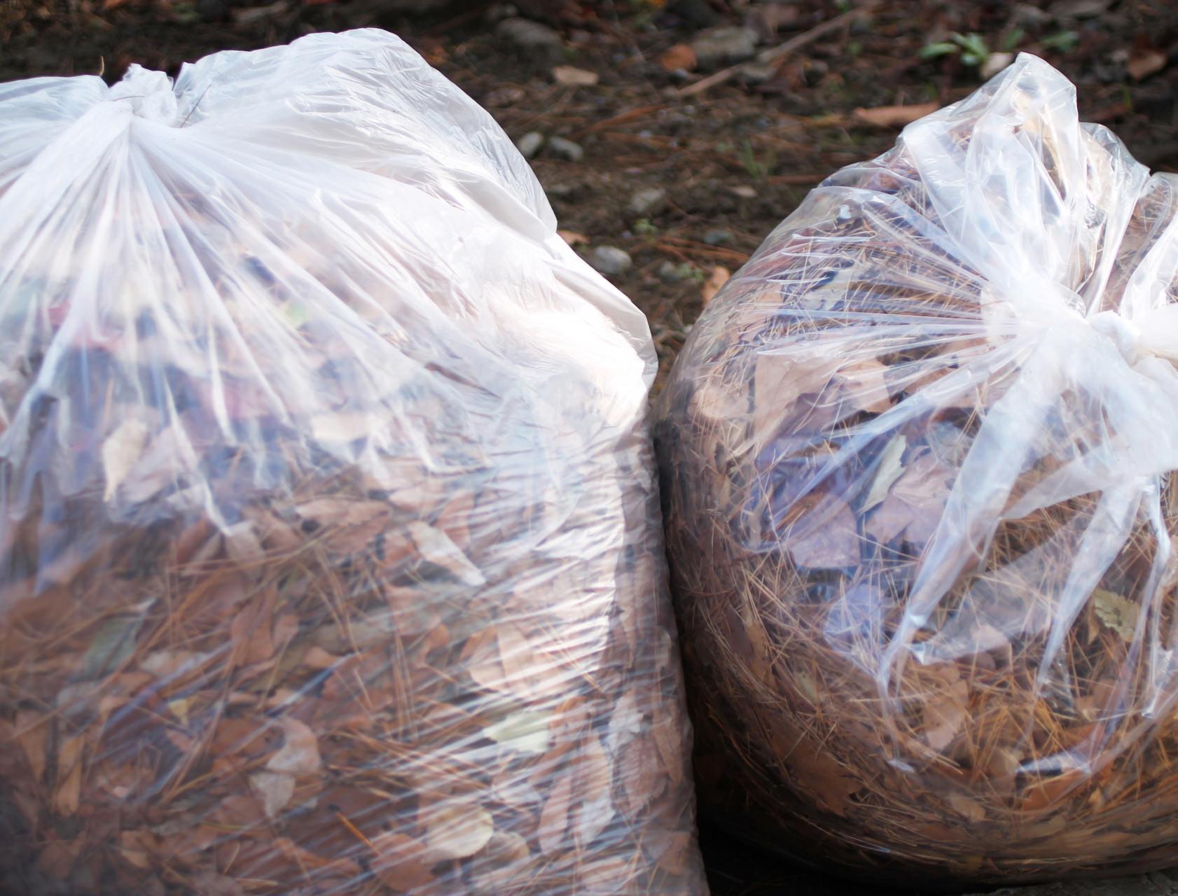 ゴミ袋を無駄なく・賢く使うための秘訣を知ろう!
